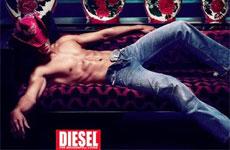 Новая коллекция Diesel